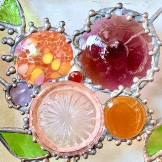 Summer Glass